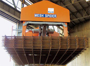 Mesh Spider